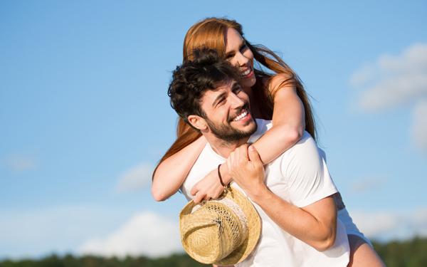 一緒にいたら幸せになれるパートナーの選び方