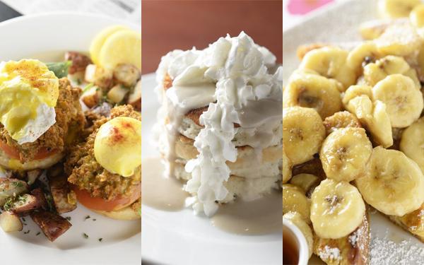 この夏注目のグアムは美食の楽園! 現地スタッフも愛する至福の朝ごはん3選