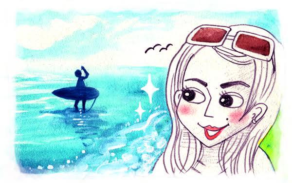 あの夏に戻りたい、29歳 代理店勤務・慶子【スナック大宮 今夜も薄口アドバイス】
