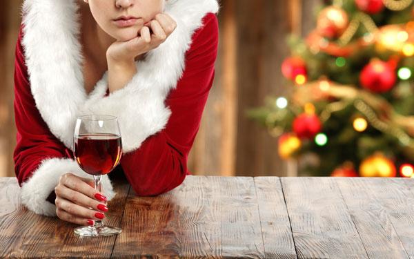 ワイン 女性