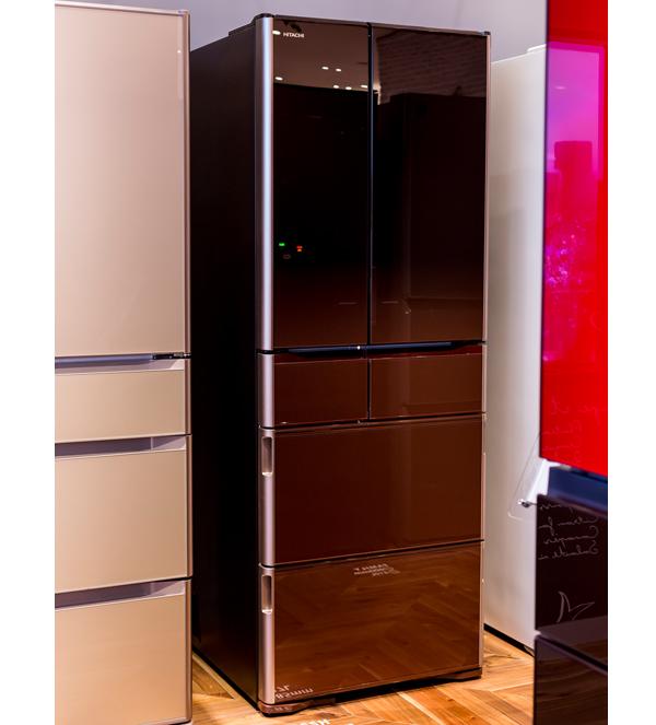 日立冷蔵庫 R-X5200F