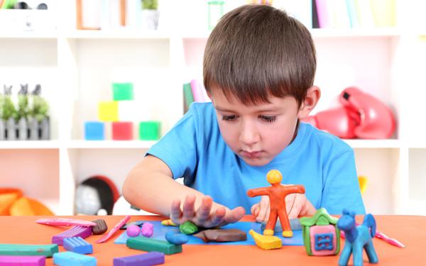 コスパ抜群! 100円ショップで買える、幼児の遊び道具