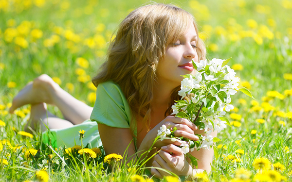 美肌、ダイエットにも影響する 幸せホルモン「セロトニン」の増やし方