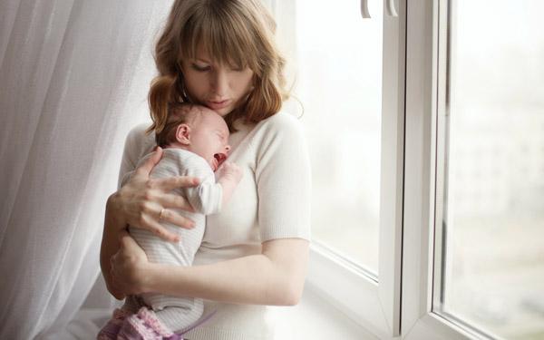 「産後うつ」にならないための3つの習慣