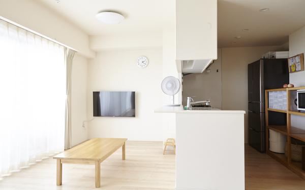 シンプルライフな部屋作り 物を持たない暮らし方holonさん家の
