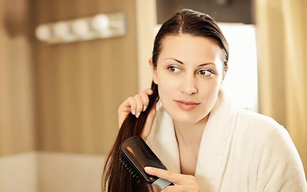 早めの対策が肝心! 美しい髪をキープするためのエイジングケア