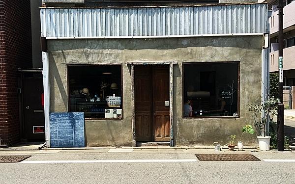 ヨーロッパの雰囲気を目と舌で楽しめるカフェ#祐天寺#branch(ブランチ)