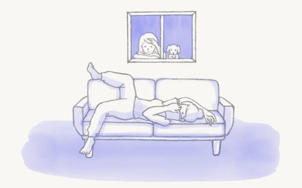 ついに社会の窓のありかを見つけた子ども【新米ママ歴14年 紫原明子の家族日記 第4話】