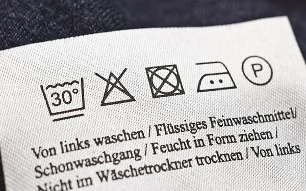 12月から変わる! 知っておきたい洗濯マークの新基準