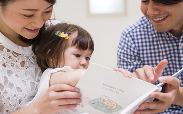 家庭で英語力を高める裏技! 子どもの英語学習に欠かせない絵本5選