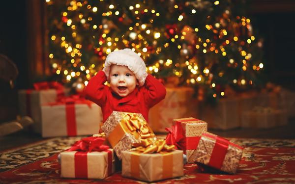 おしゃれママが指名買い! クリスマスギフトに喜ばれる絵本5選