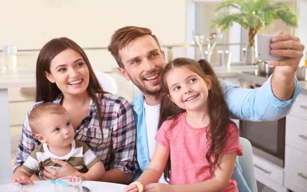最後のタイミングは○○○? 家族写真のハードルが高い理由
