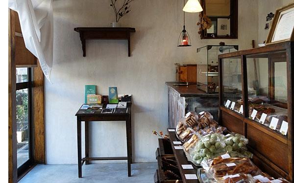 BORTON(ボートン)のアップルパイが絶品 国立市の人気スイーツ店
