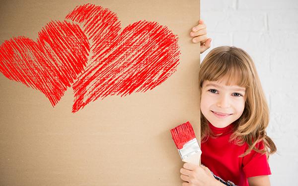 バレンタインは手作り? どう渡す? 子供同士のバレンタイン事情