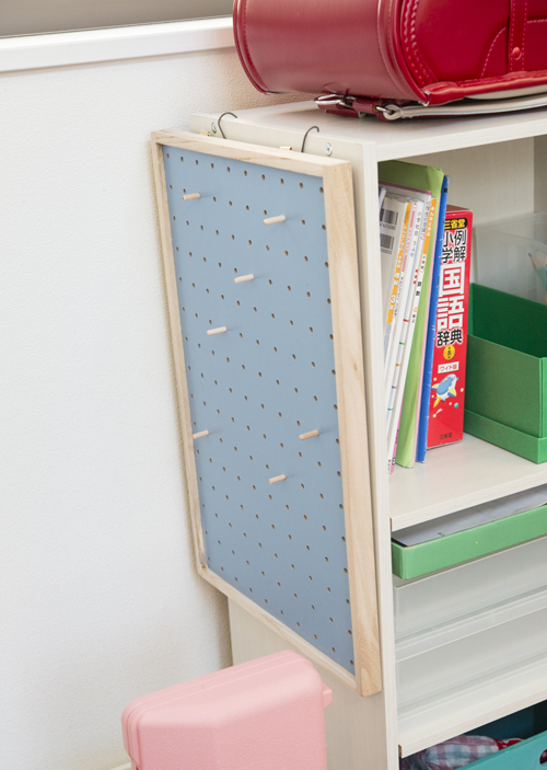 子ども部屋って必要? 勉強机は? 新1年生に必要な準備とわが子の片づけ教育法