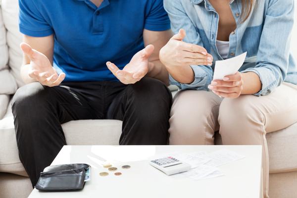 貯蓄モードになる正しいステップと間違った貯蓄モード