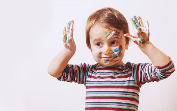 家でできる英才教育! 子どもの感性をみがく「アート絵本」5選
