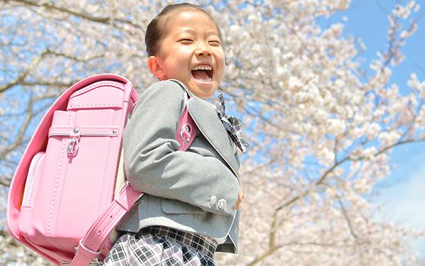 小学生になったらどう変わる? 生活環境Before→After