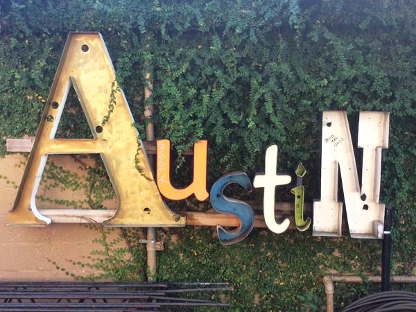 テキサス州・オースティンでオーガニックに触れる旅