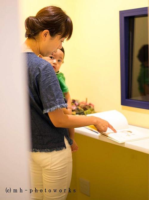 赤ちゃんが泣いたら個室に移動できる子連れOKな映画館が誕生