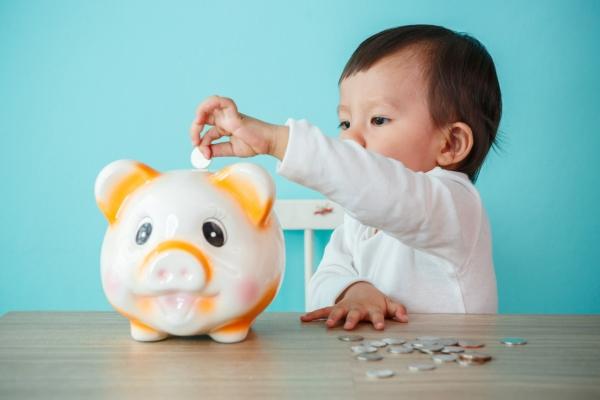 お金とは何かを伝えられる! お金の価値が子どもにもわかる絵本