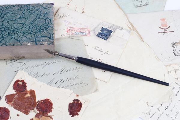 LINEやメールばかりで 「手紙」 が苦手なママたちへ 気軽にすらすら書けるコツ