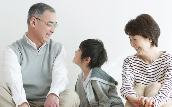 教育資金はおトクに贈与してもらう! パパ・ママが「親のお金」をうまく生かす方法