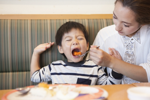 給食が苦痛をどうにかしたい! 子どもの好き嫌いどう克服する?