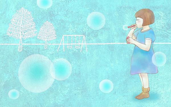 大人は自分を守るために疲れる【新米ママ歴14年 紫原明子の家族日記 第19話】
