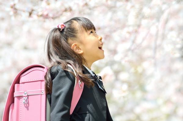 おとなも子どもも読んでほしい! 春を感じる桜が登場する絵本
