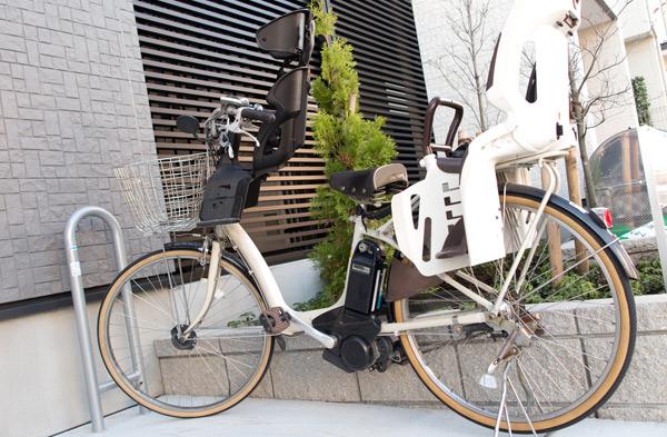 一度乗るとやめられない夢の乗り物! 電動アシスト自転車がママに支持される理由