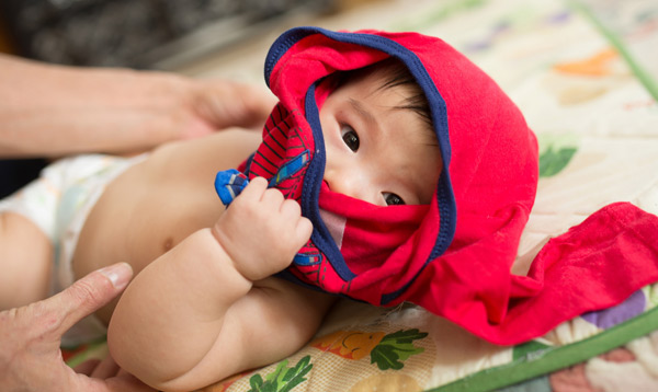 ママのぶっちゃけ告白! 月に子どもの洋服代がどれくらいかかってる?