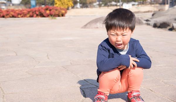 【1万人のパパママ調査】95%の親たちが子どもを叱って●●したことがあった!