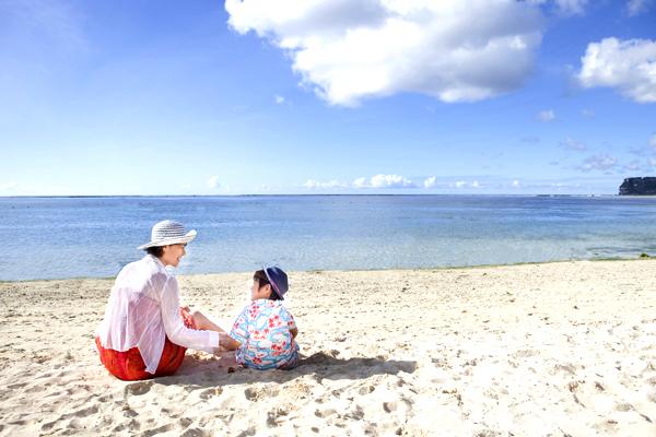 母子旅行におすすめの旅行先3選! 家族旅行より旅費もおトクに