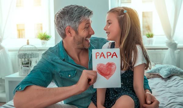 6月は父の日! 「大好きを伝える」父と子の愛情絵本