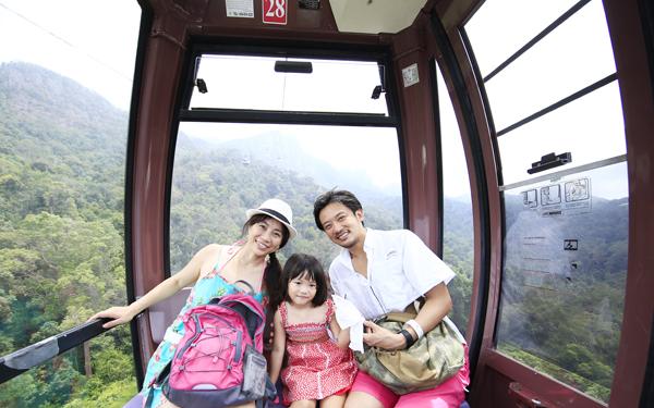 マレーシアでの親子留学体験談。1年半で学んだこととは?