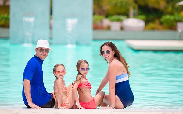 なぜ家族旅行に大型ホテルがおすすめ? 鍵は「コスパ」と「退屈知らず」