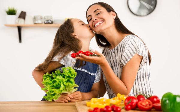子どもの好き嫌いをなおそう! 夏野菜が好きになるちょっとした秘訣
