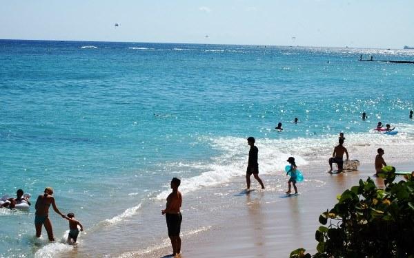 5歳の息子とハワイ旅行に行ってみた