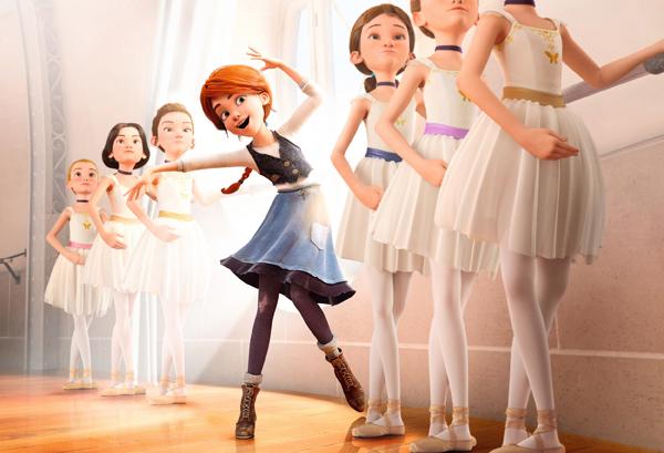 いまバレエ映画が熱い! 観ればやる気もUPする?! 子どものタイプ別・おすすめバレエ映画3選