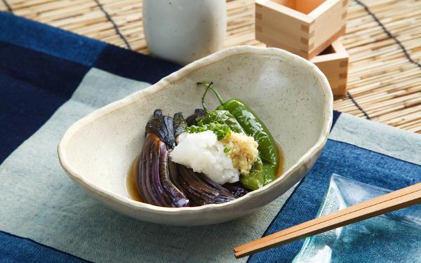 夏野菜、揚げびたし、アレンジ、時短レシピ