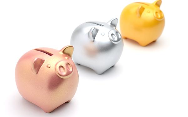 お金を貯めている人のワザを大公開。それはアノ瞬間から始まる!【お金の不安をなくす「貯まる財布」のつくり方 Vol.3】