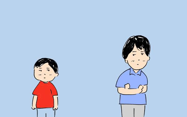 パーティーで大暴れが心配な息子にヒヤヒヤ!【下請けパパ日記~家庭に仕事に大興奮~ Vol.32】