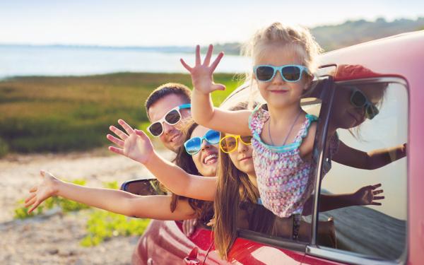 ママ友、車、ワリカン、駐車料金