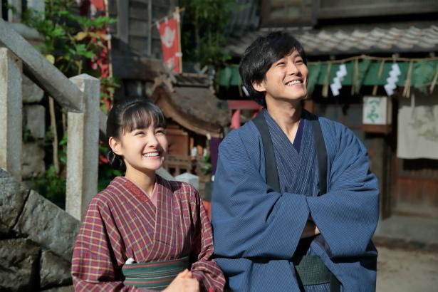 わろてんか』に学ぶ、嫁いびり姑の鈴木京香もダメ夫・松坂桃李も