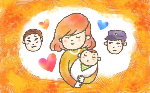 小学生未満の子どもがみんな「赤ちゃん」に見えた