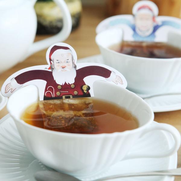 DONKEY PRODUCTS(ドンキープロダクツ) 紅茶 HO!HO!HO!