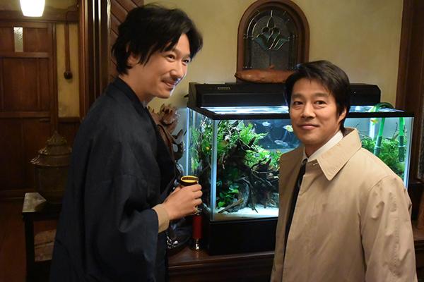 『DESTINY 鎌倉ものがたり』2017年12月9日