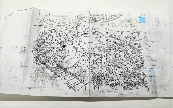 『映画かいけつゾロリ ZZ(ダブルゼット)のひみつ』原ゆたか先生インタビュー