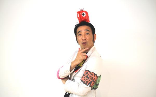 ラッキィ池田、ようかい体操第一、キュウレンジャー
